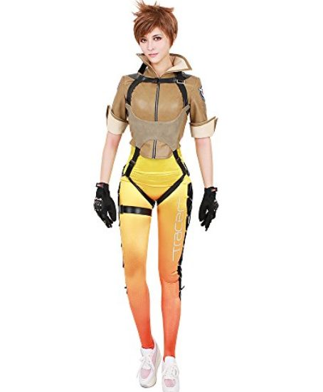 Miccostumes-Womens-Overwatch-Tracer-Lena-Oxton-Cosplay-Costume-0