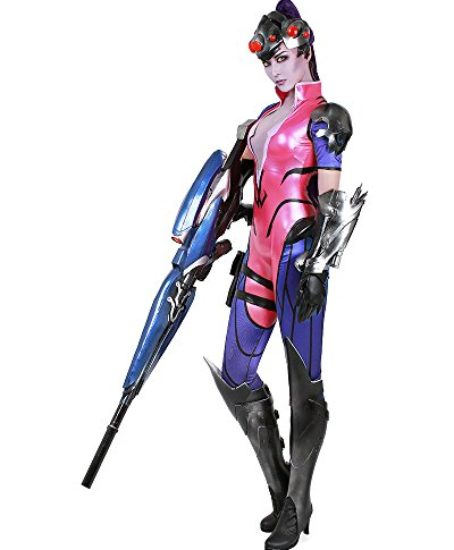 Miccostumes-Womens-Overwatch-Widowmaker-Amlie-Lacroix-Cosplay-Costume-0