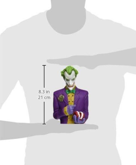 Monogram-Batman-Arkham-Asylum-Joker-Bust-Bank-0-1
