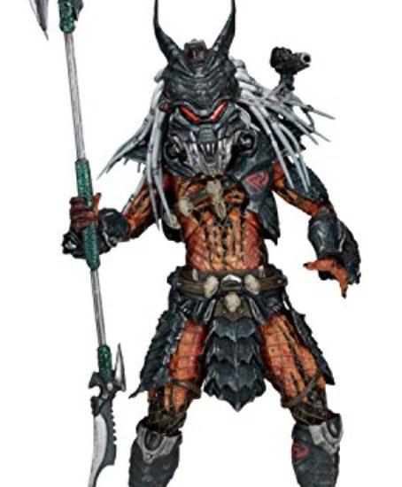 NECA-Predator-Scale-Deluxe-Clan-Leader-Action-Figure-7-0