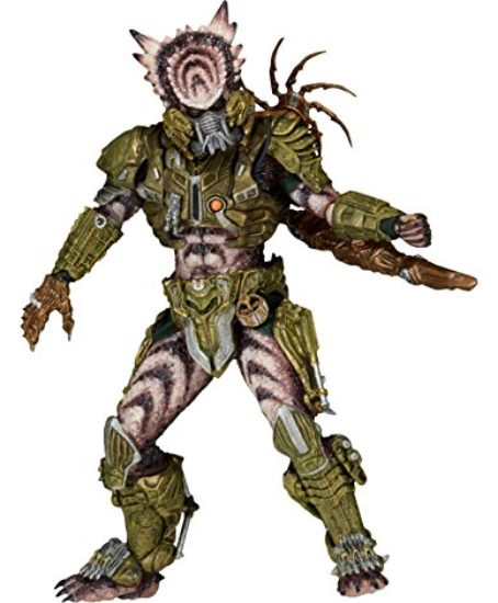 NECA-Predator-Scale-Series-16-Spike-Tail-Action-Figure-7-0