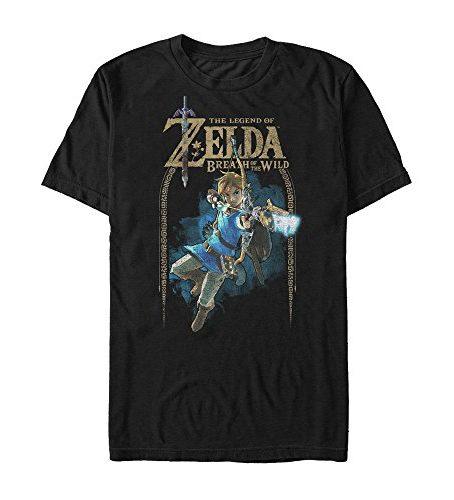 Legend Of Zelda T-Shirts