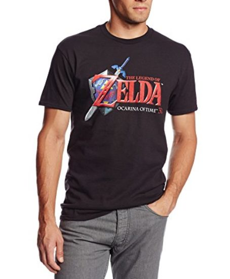 Nintendo-Mens-Hey-Ocarina-T-Shirt-0