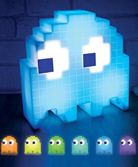 Pac-Man-Ghost-Light-USB-Powered-Multi-colored-Lamp-by-Paladone-Products-0