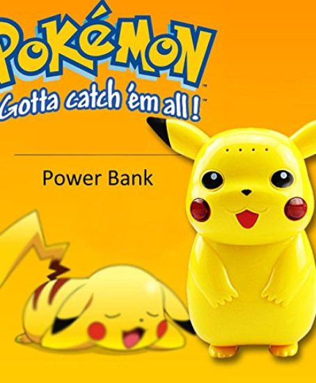 Pokemon-Go-Pikachu-Phone-Charger-by-Luxuries-Gift-Set-pokeball-power-bank-external-10000mah-led-usb-portable-battery-Official-Pokemongo-Pikachu-with-light-up-cheeks-and-talks-when-nose-is-pressed-0-0
