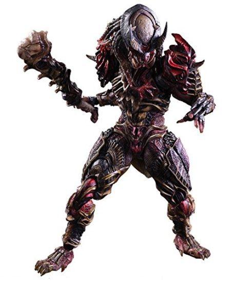 Square-Enix-Predator-Variant-Play-Arts-Kai-Action-Figure-0