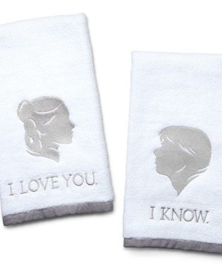 Star-Wars-Han-and-Leia-Bathroom-Hand-Towels-0