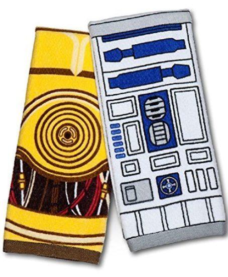 Star-Wars-R2-D2-C-3PO-Hand-Towel-Set-0