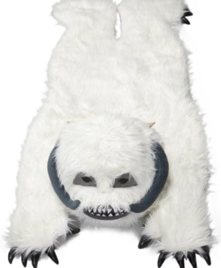 Star-Wars-Wampa-Plush-Throw-Rug-0