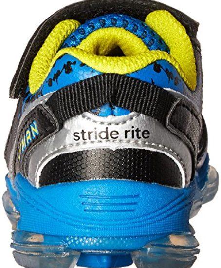 Stride-Rite-Batman-Lighted-Sneaker-Running-Shoe-0-0