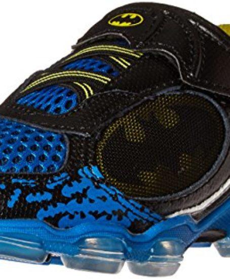 Stride-Rite-Batman-Lighted-Sneaker-Running-Shoe-0