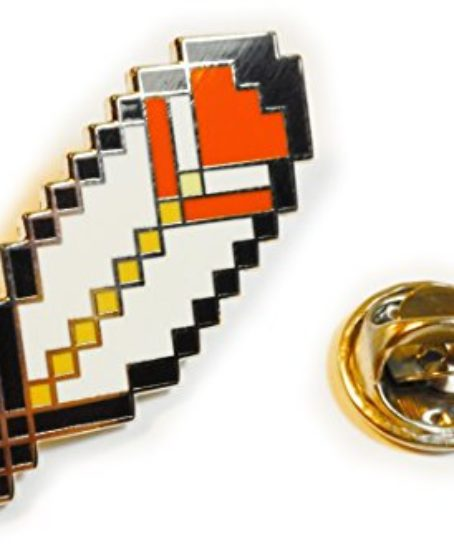 Super-Mario-World-Feather-Cape-Hat-Jacket-Tie-Tack-Lapel-Pin-0