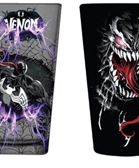 Surreal-Entertainment-2-Piece-Marvel-Venom-Pint-Glass-0