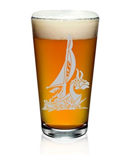 The-Legend-of-Zelda-King-of-Red-Lions-Etched-Pint-Glass-0-0