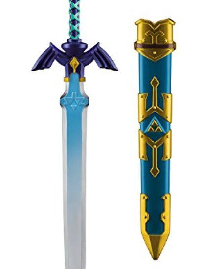 The-Legend-of-Zelda-Link-Sword-0