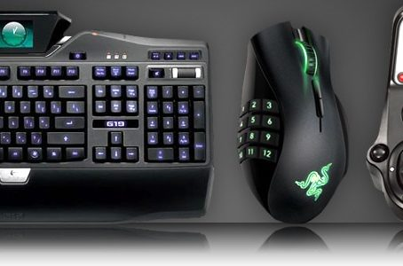 Computers And PC Gaming Accessories