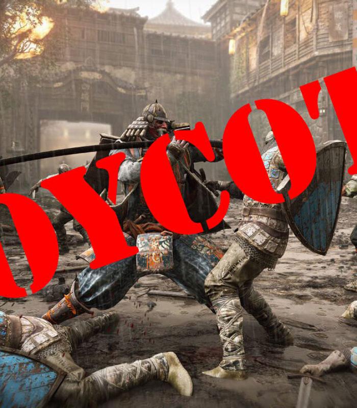 for honor boycott