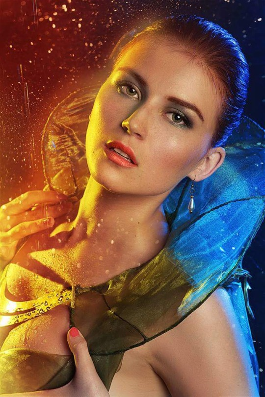russian cosplayer Kseniya Rogutenok