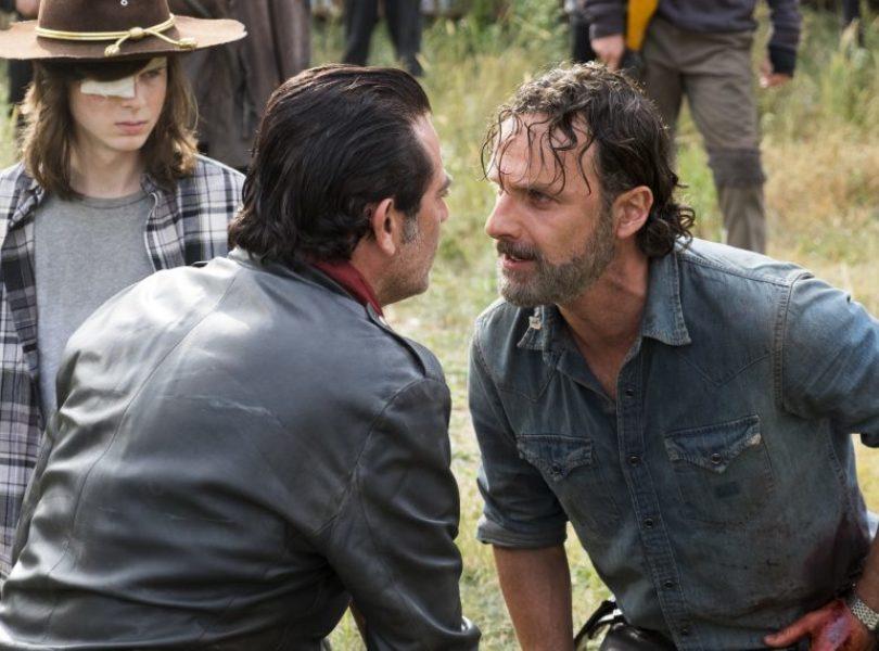 walking dead season 7 episode 16