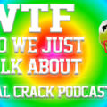 Video game podcast