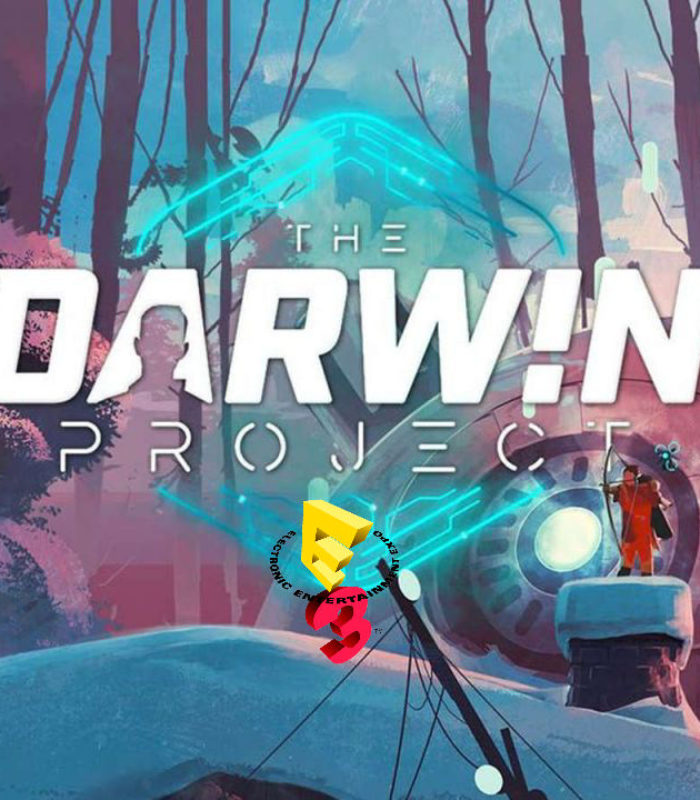 the darwin project