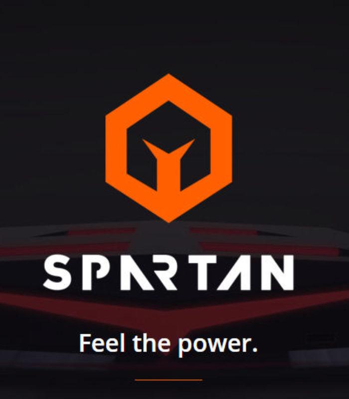 sega spartan