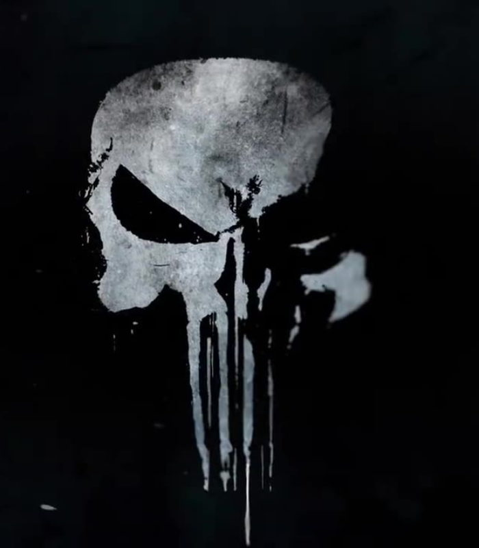 Netflix: The Punisher Impressions