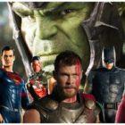 2017 superhero movies